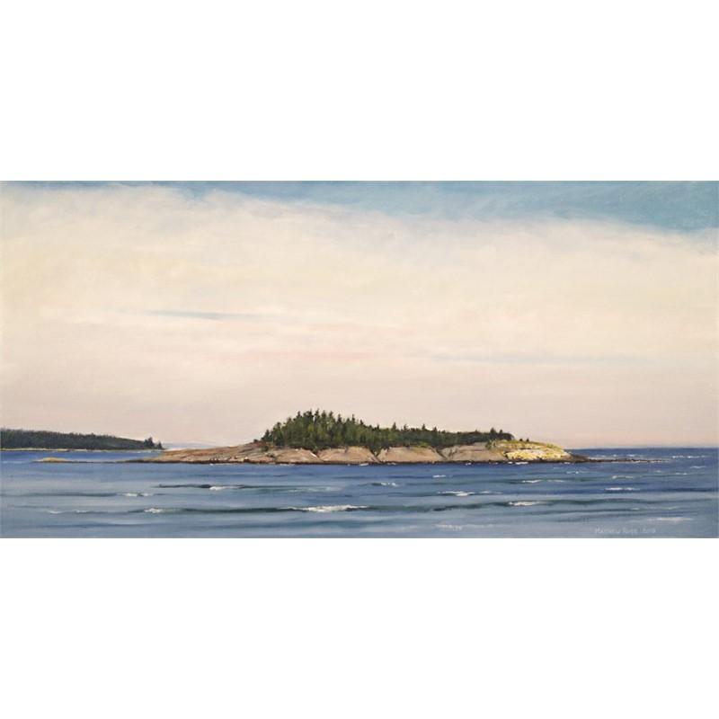Wood Island #4