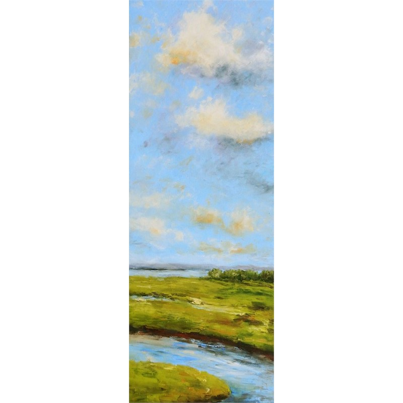 Summer Marsh