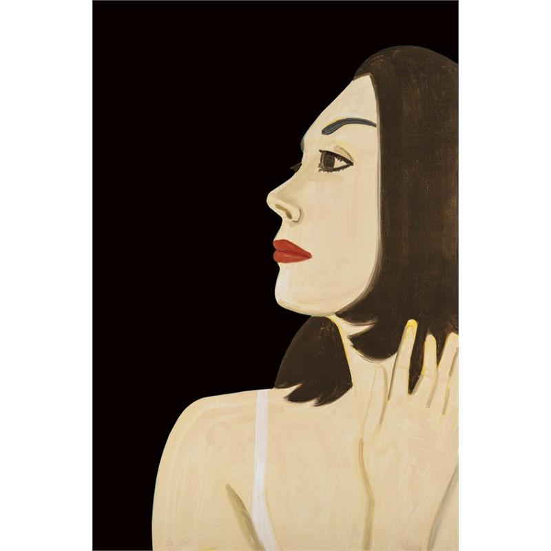 Laura 1 (91/100), 2017