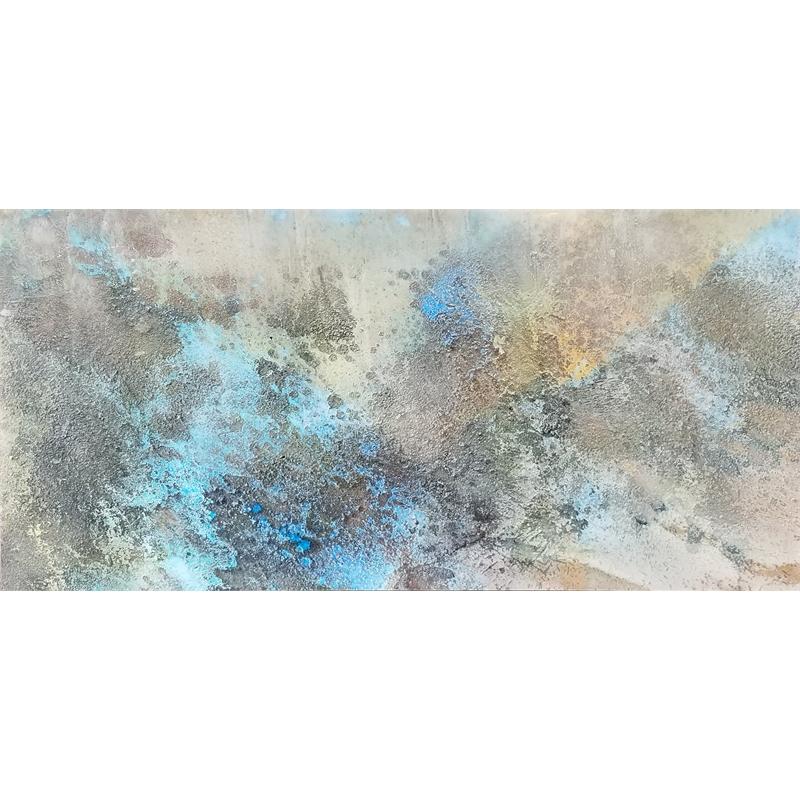 Frosty Haze by Paul Tamanian
