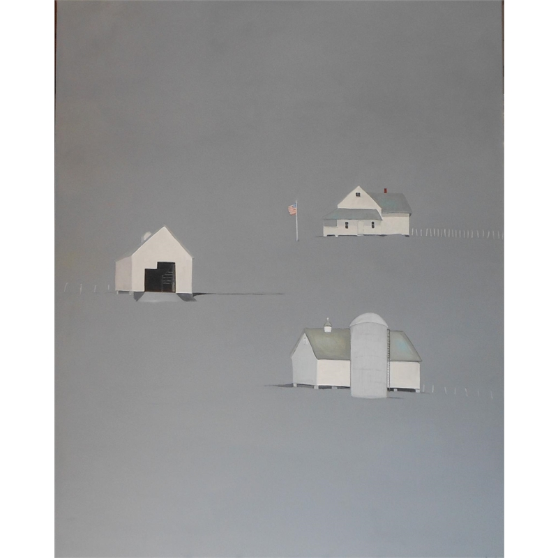 Down to the Barns/Grey
