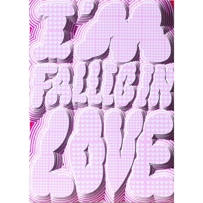 I'm falling in love, 2019