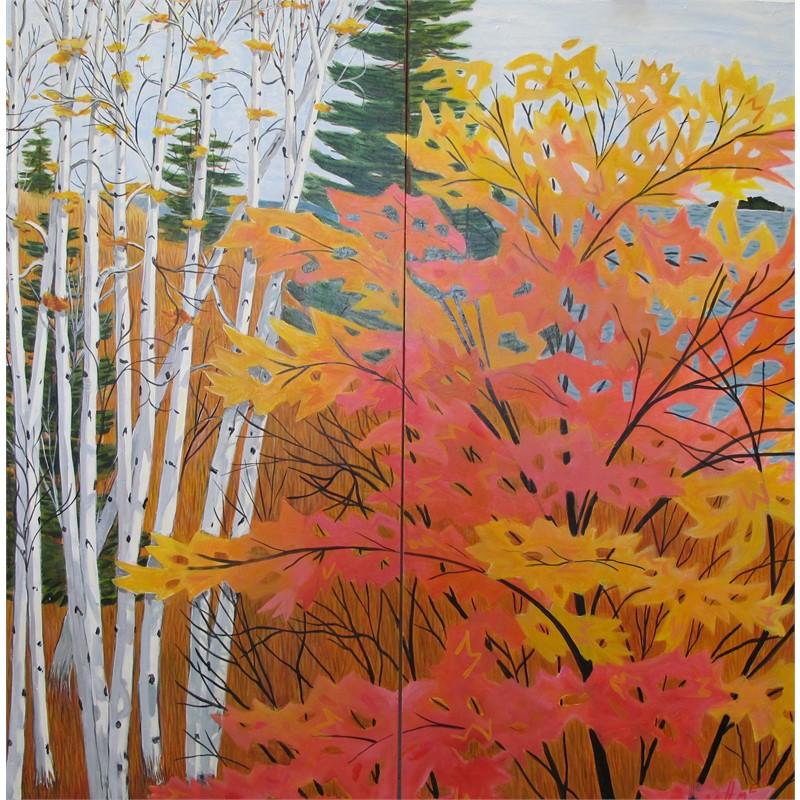Fall Maine