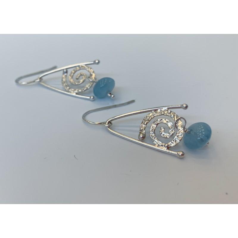 1424-13  Earrings