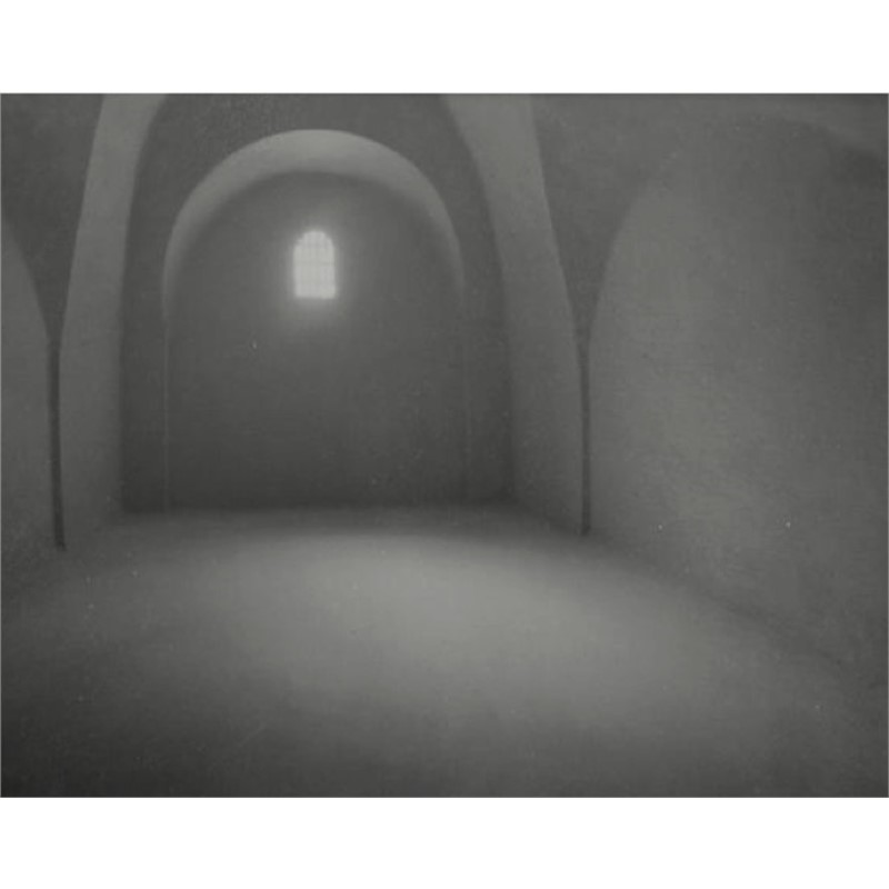 Study for The Empty Room, 1996
