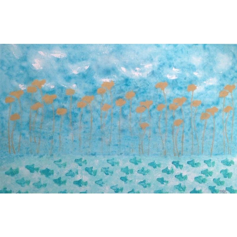 Blue Waters, 2014