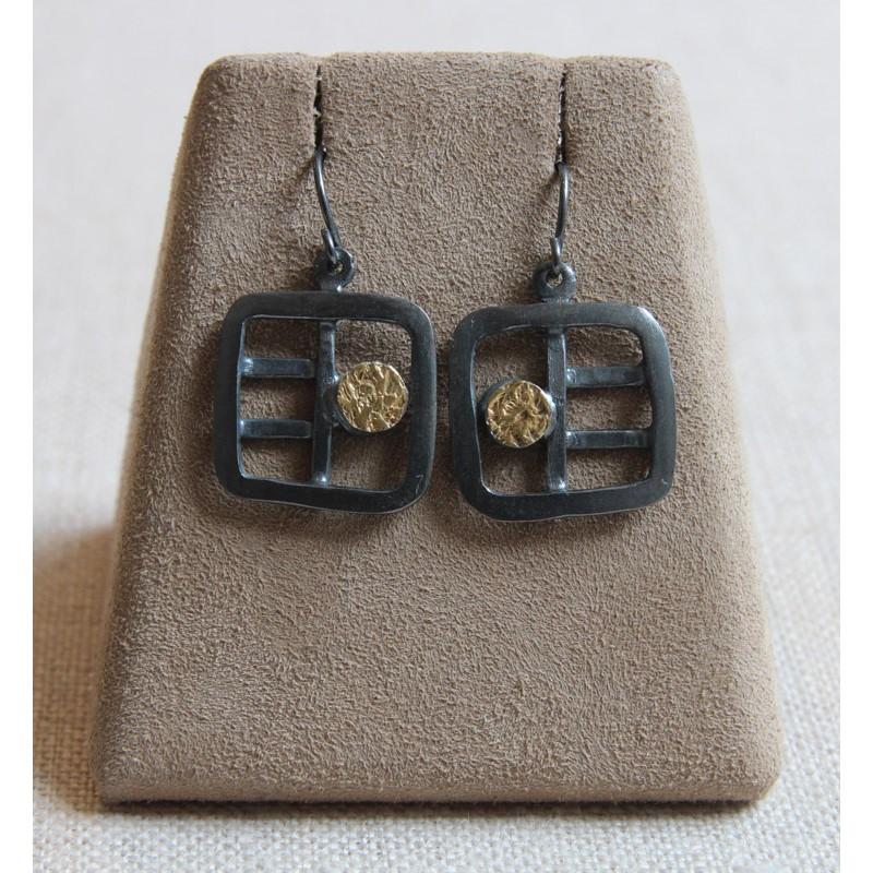 1330-3 Earrings