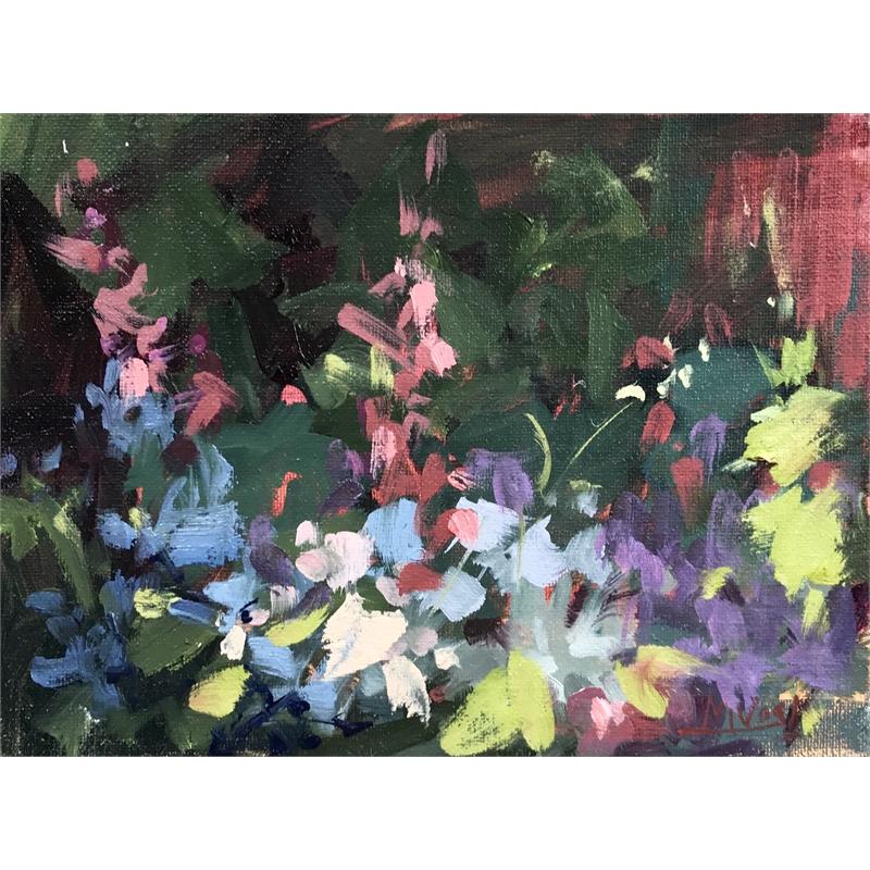 Vineyard Blooms, 2019