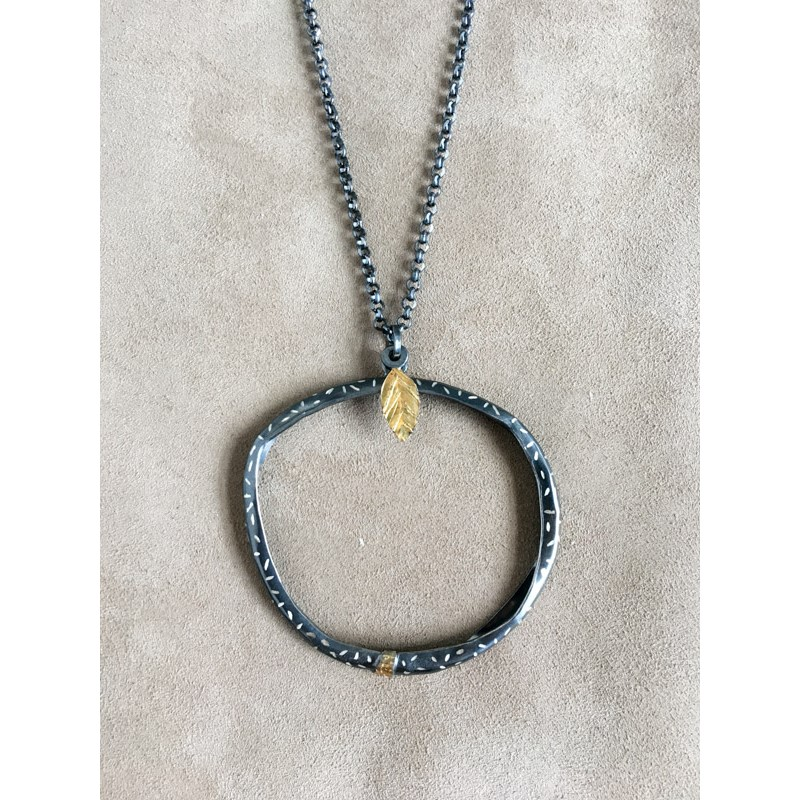 1388-4 Necklace