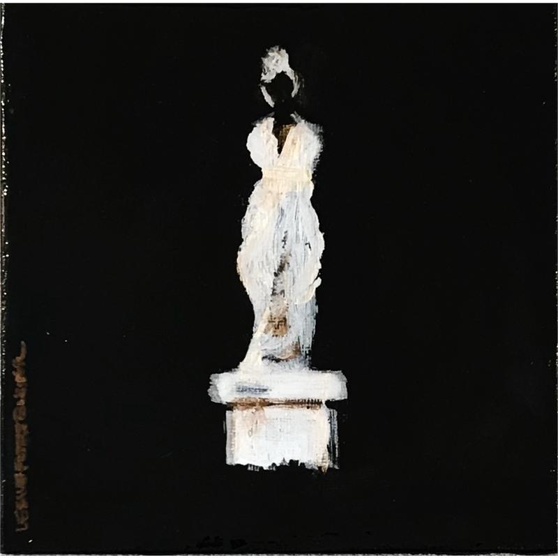 Statuesque IV