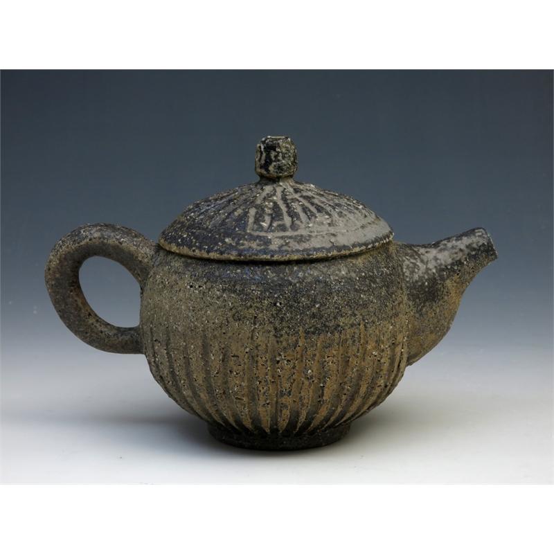 No. 4 Teapot