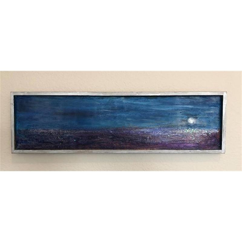 Moonlit Sea, 2019