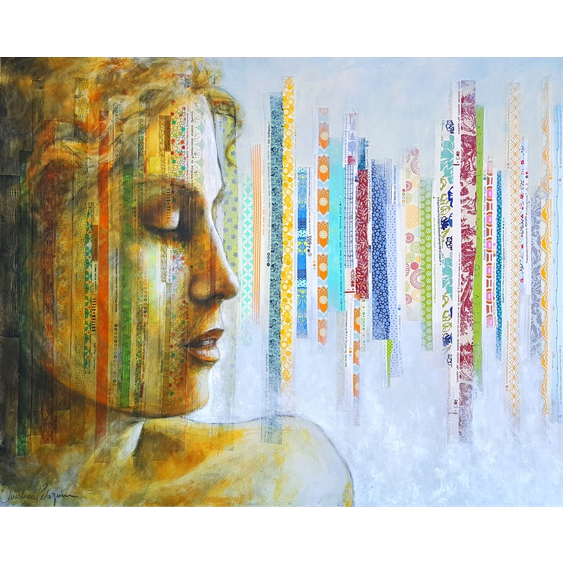 My Mind's Eye by Christine Peloquin
