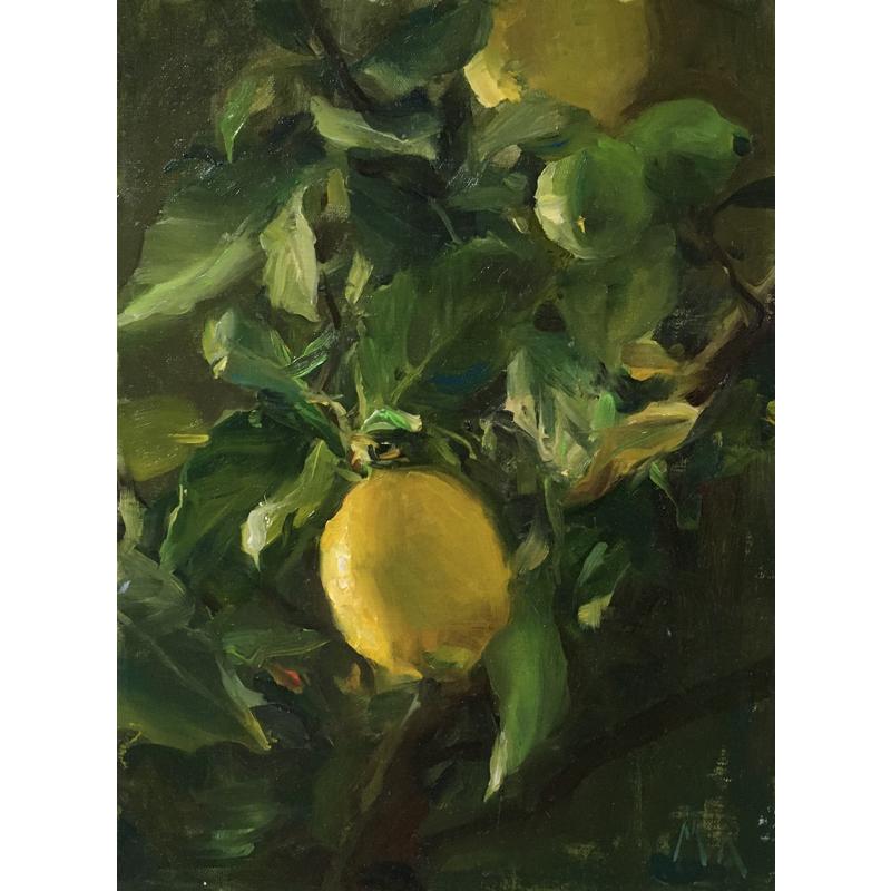 Lemons, 2020