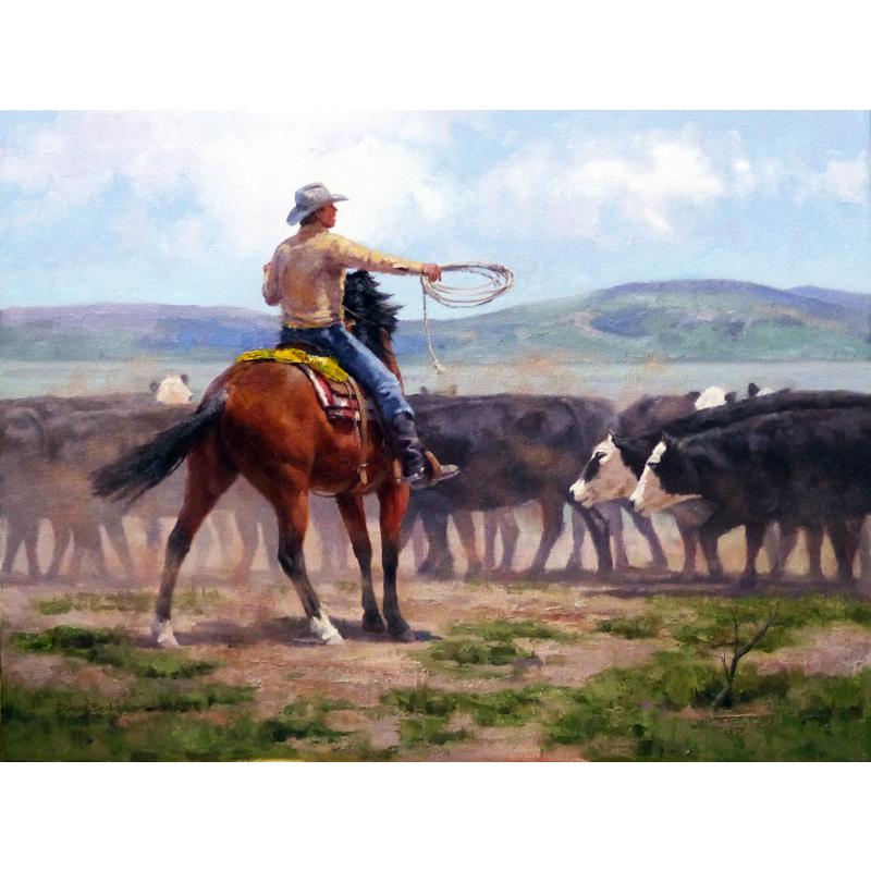 Chaos Control (Cowboy)