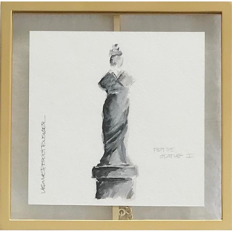 Petite Statue I