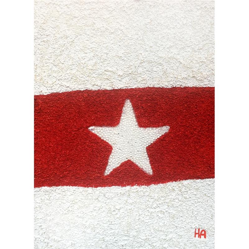 Hawo Ali - Unity Star