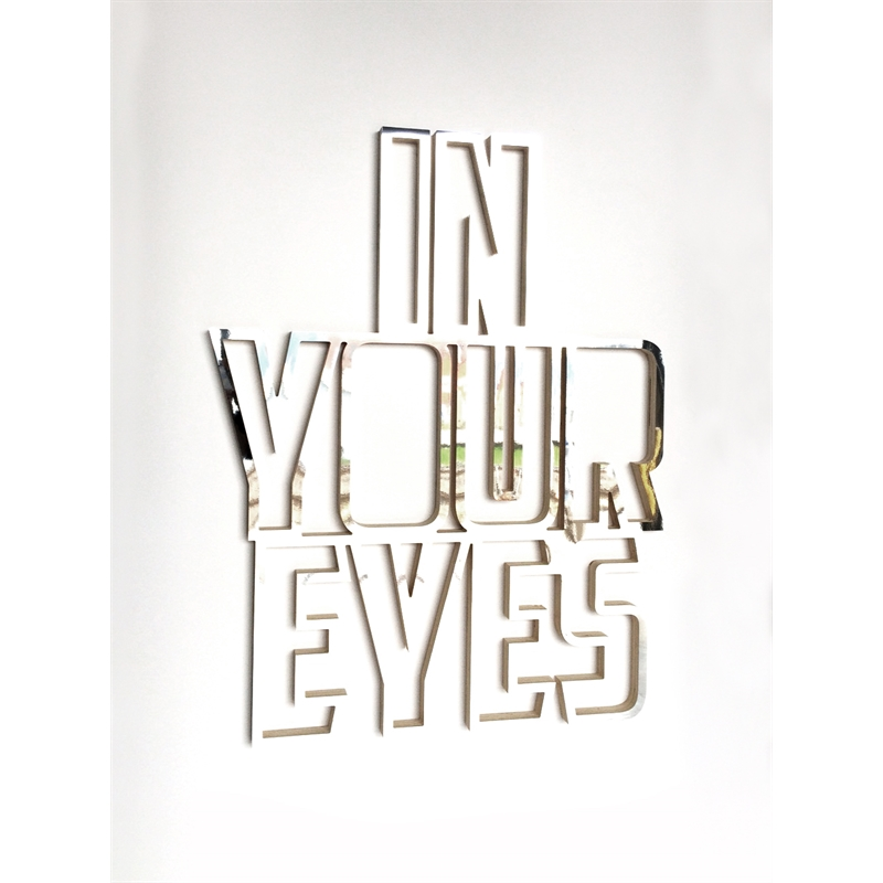 In Your Eyes, 2015