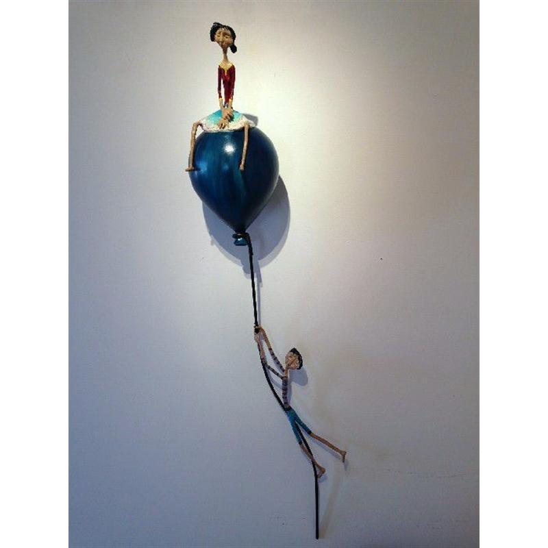 Balloon II, 2013