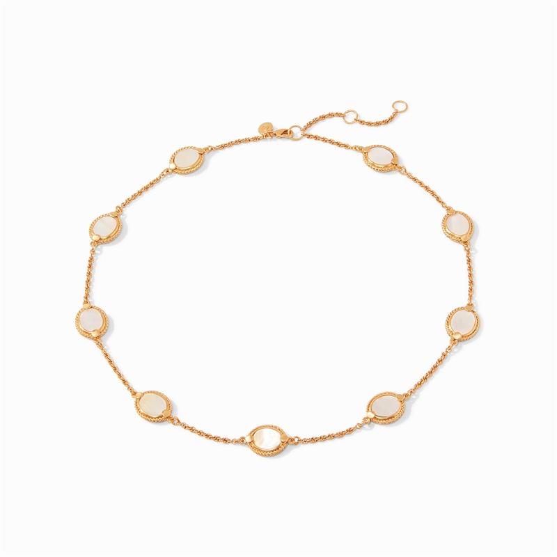 Calypso Delicate Necklace by Julie Vos