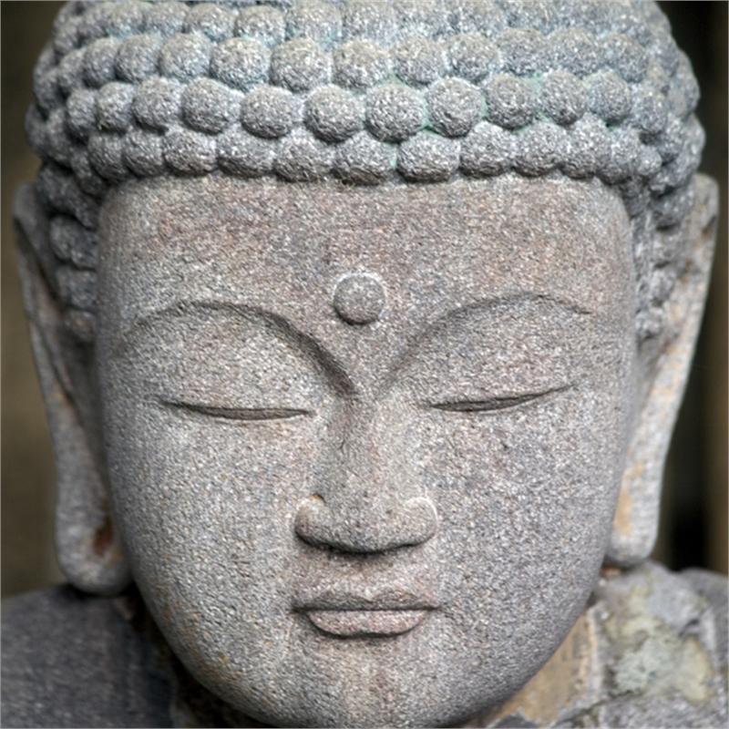 Buddha, Tokyo, Japan