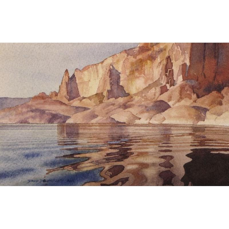 Wetherill Canyon Wake #3