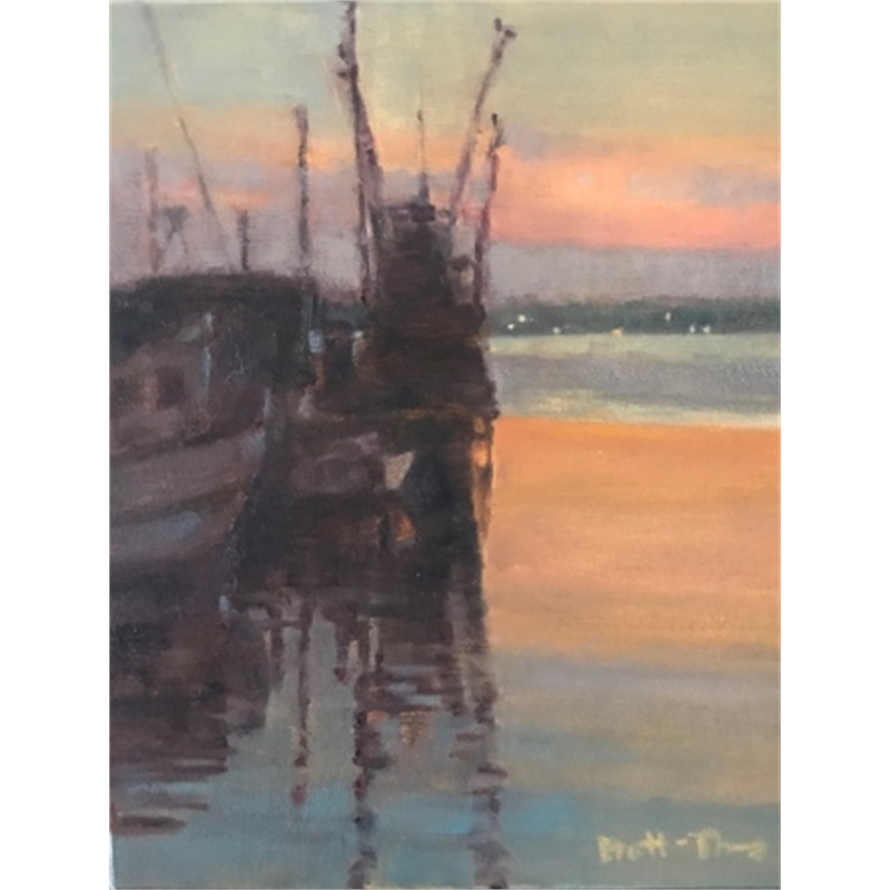 Harbor Lights, 2019