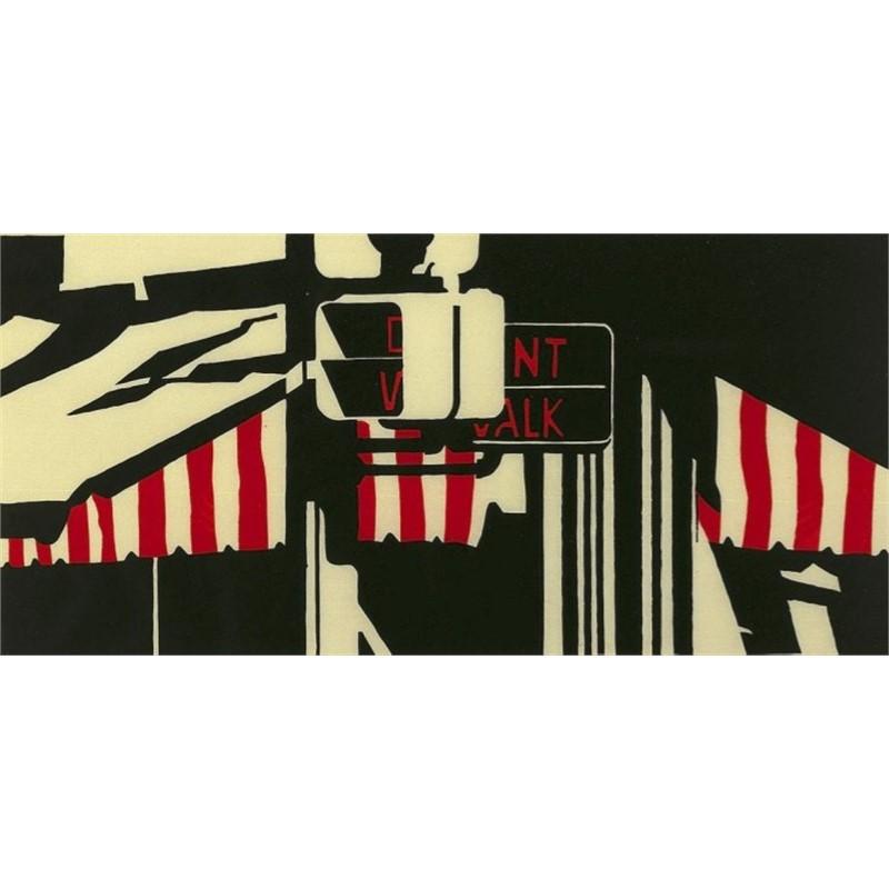 Don't Walk (1/120), 1991