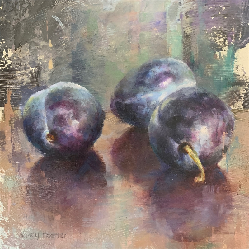 All Plums, 2019