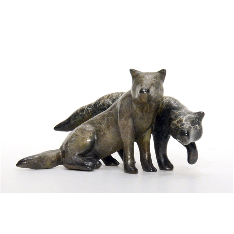 Date Night (Wolves) (11/500)