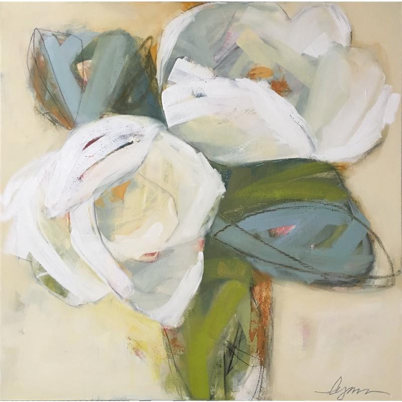 Doublemint by Lynn Johnson