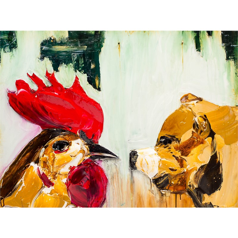 COCK AND BEAR SL30X40-2017-317