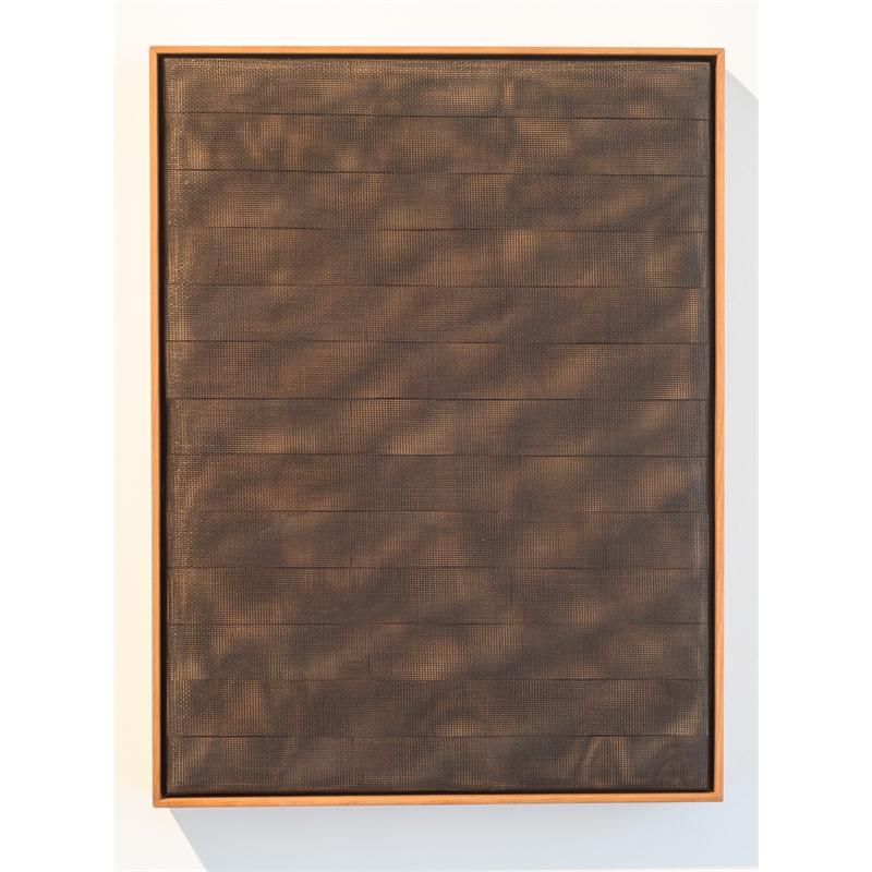 """""""Figured"""" by Jonathan Anzalone, 2016"""