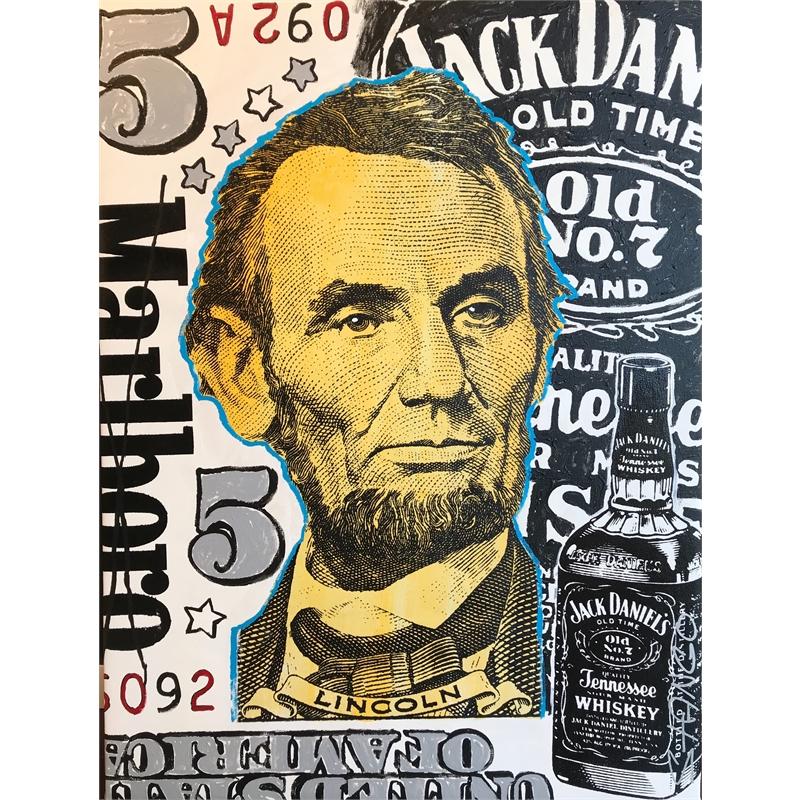 Marlboro, Jack, and Lincoln , 2018