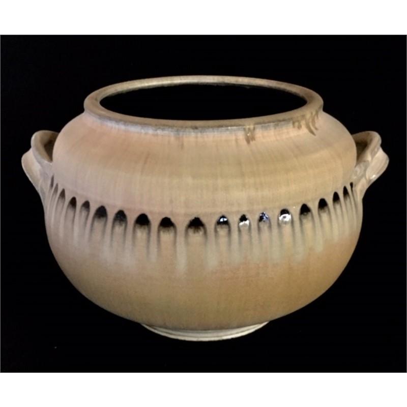 No. 36 Handled Vase