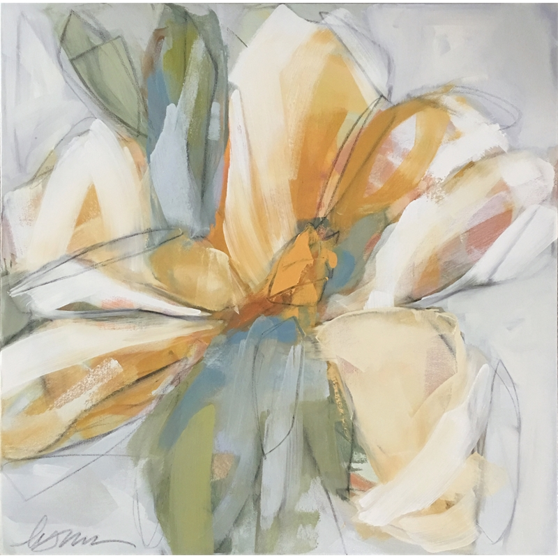 Orange Crush by Lynn Johnson