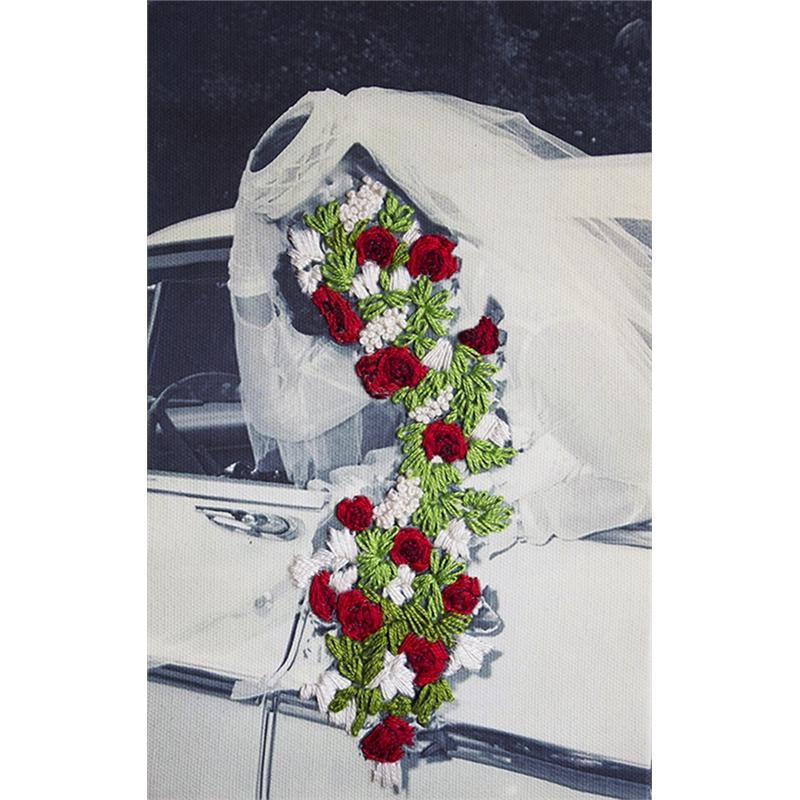Clue: Bride