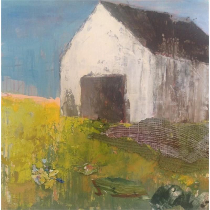 Barn Series : Blue Sky
