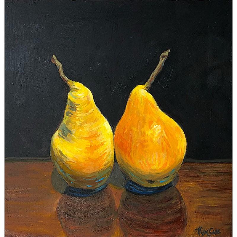 Pear Study, 2018