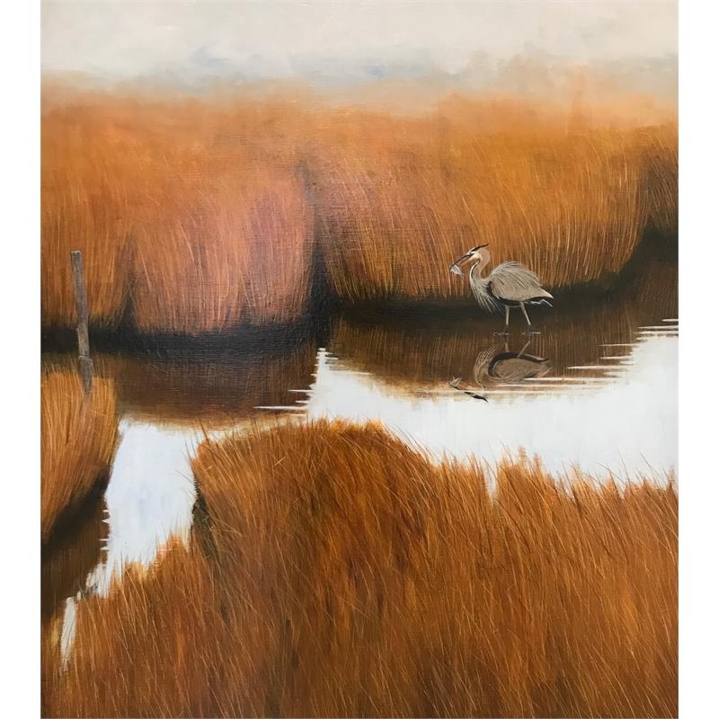 Marsh Hunter