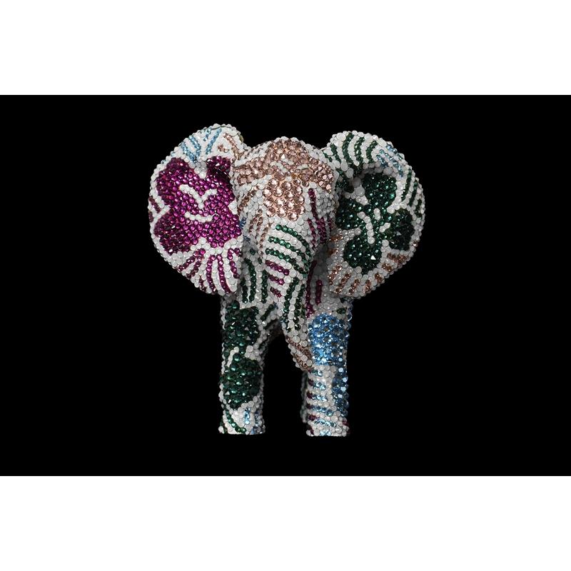 "ELEPHANT XSmall ""OH MY"" feat. Warhol, 2020"