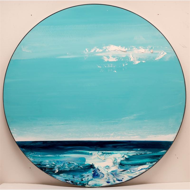 Circular Seascape