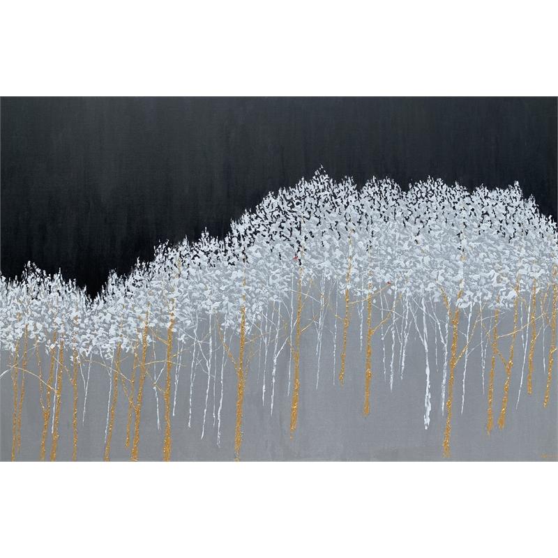 Silver Muse by Barrett Edwards