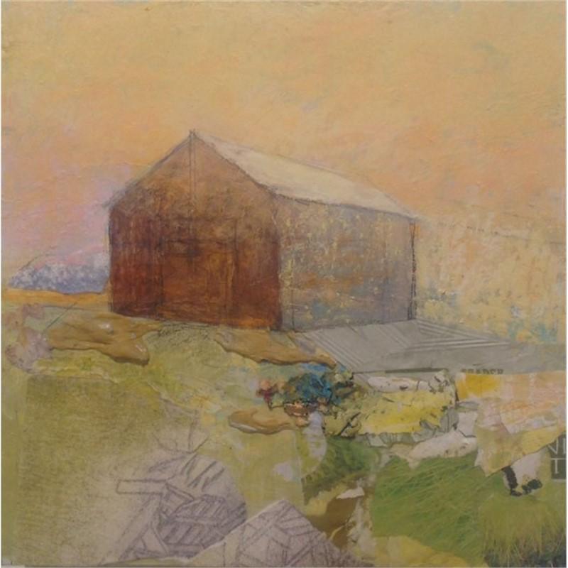 Barn Series : Summer Light