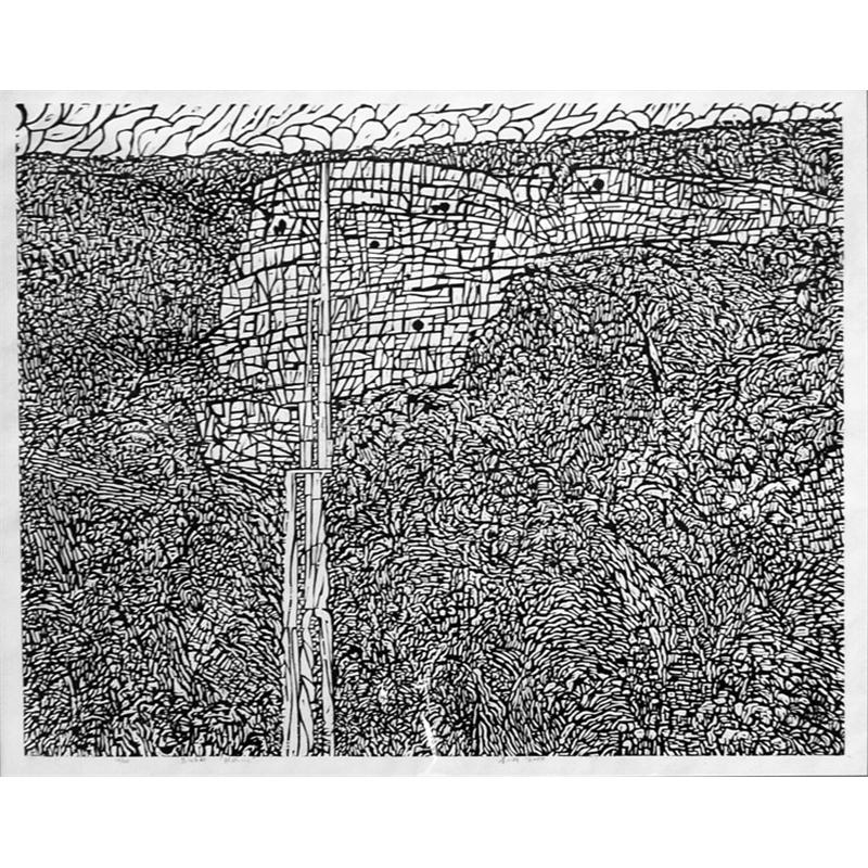 Landscape, 2005