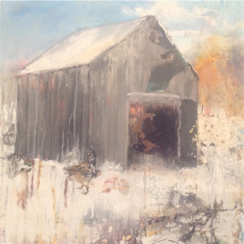 Barn Series : Winter