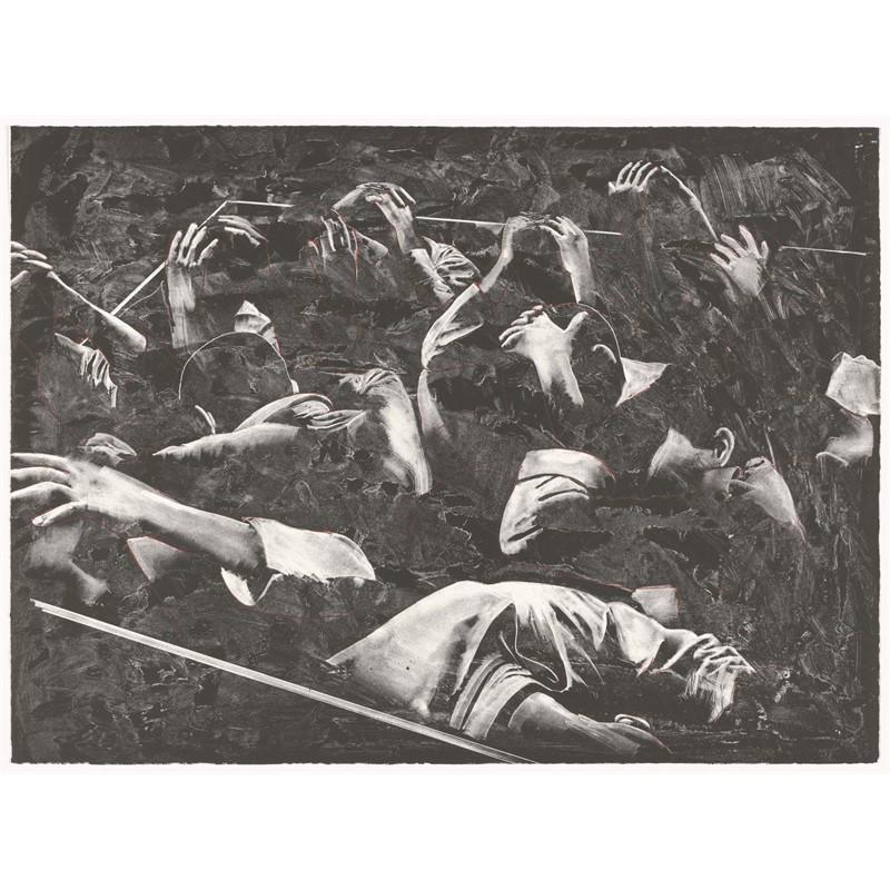 The Prisoners (3/20), 1969
