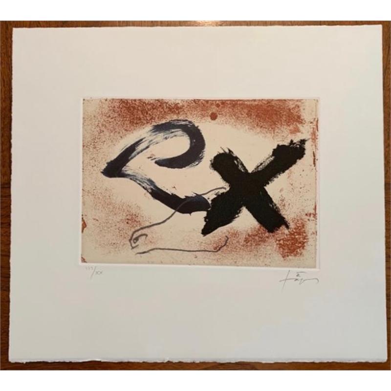 Signes i oxid (III/XXX), 2005