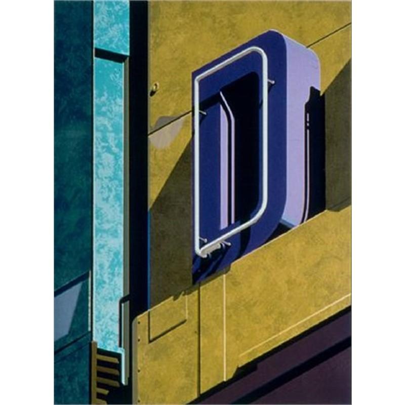 An American Alphabet: D (1/40), 1997