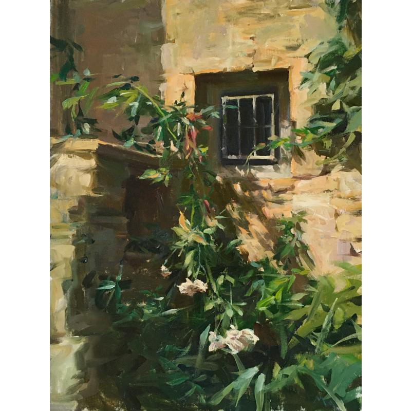 Venasque Window, 2020
